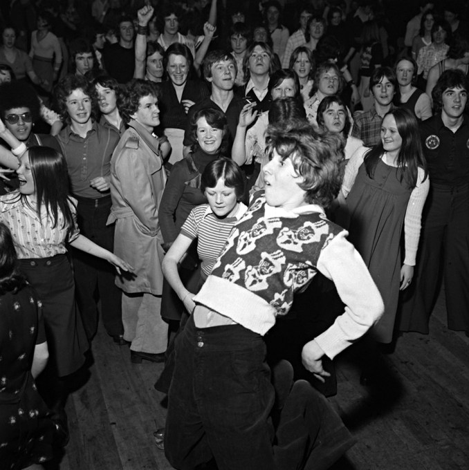my life as a northern soul boy | paul mason | music | the