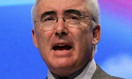 Lord Freud disability remarks