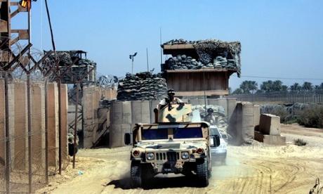 abu Ghraib prison iraq baghdad
