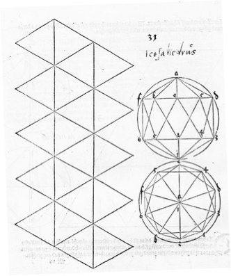 Dürer's polyhedron: 5 theories that explain Melencolia's