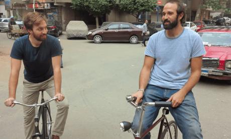 Ain Bicycles, Cairo