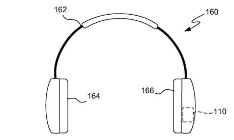Apple fitness-tracking headphones