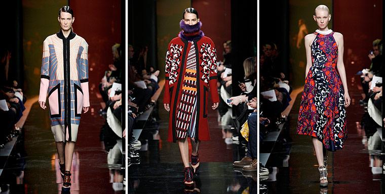 London fashion week:: London fashion week: