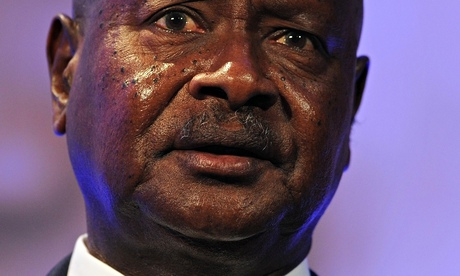 Yoweri Museveni: a dictator with nothing left to promise