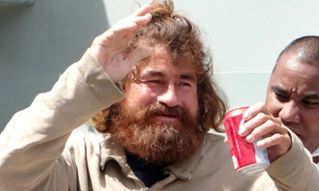 The Pacific castaway José Salvador Alvarenga was known by fisherman in a Mexican port and his boat was reported missing in late 2012, it has emerged.