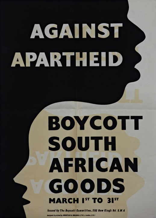Forward To Freedom South Africa's Anti Apartheid Movement