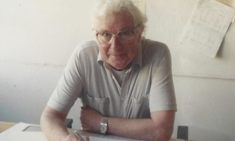 PTW Baxter, anthropologist, who has died aged 89