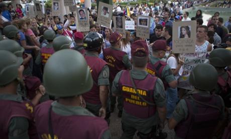 Altamira Venezuela
