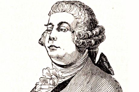 George Bubb Doddington