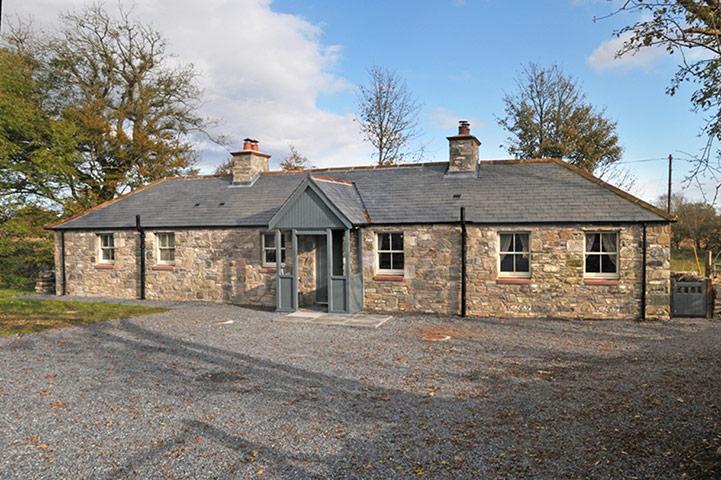 Cool Cottages DumfriesGal: Faldarroch Farm, Barrachan