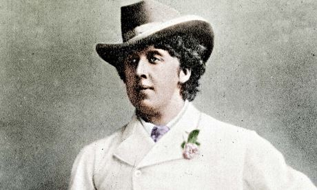 'A great and noble kindness' … Oscar Wilde in 1893. Photograph: Roger Viollet/Getty Images
