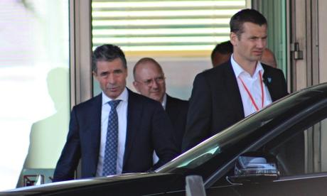 Bilderberg - Nato leaving