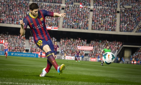 telecharger fifa 15 pc