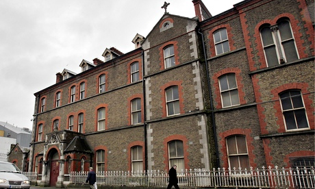Apology for Magdalene Laundry women