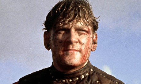 Kenneth Branagh as Henry V