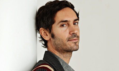 Malik Bendjelloul photographed in 2012: 'He had a tremendous personal aura.' Photograph: AndrewH Walker