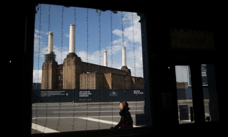 The new wave of international developers buying up swathes of London includes Malaysian consortium SP Setia, who acquired Battersea power station.