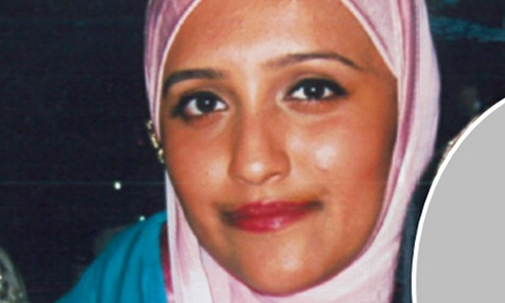 Aqsa Mahmood, a graduate, appealed on 11 September for others to jojn her: 'This is a war against Islam … either you're with them or with us. So pick a side.'