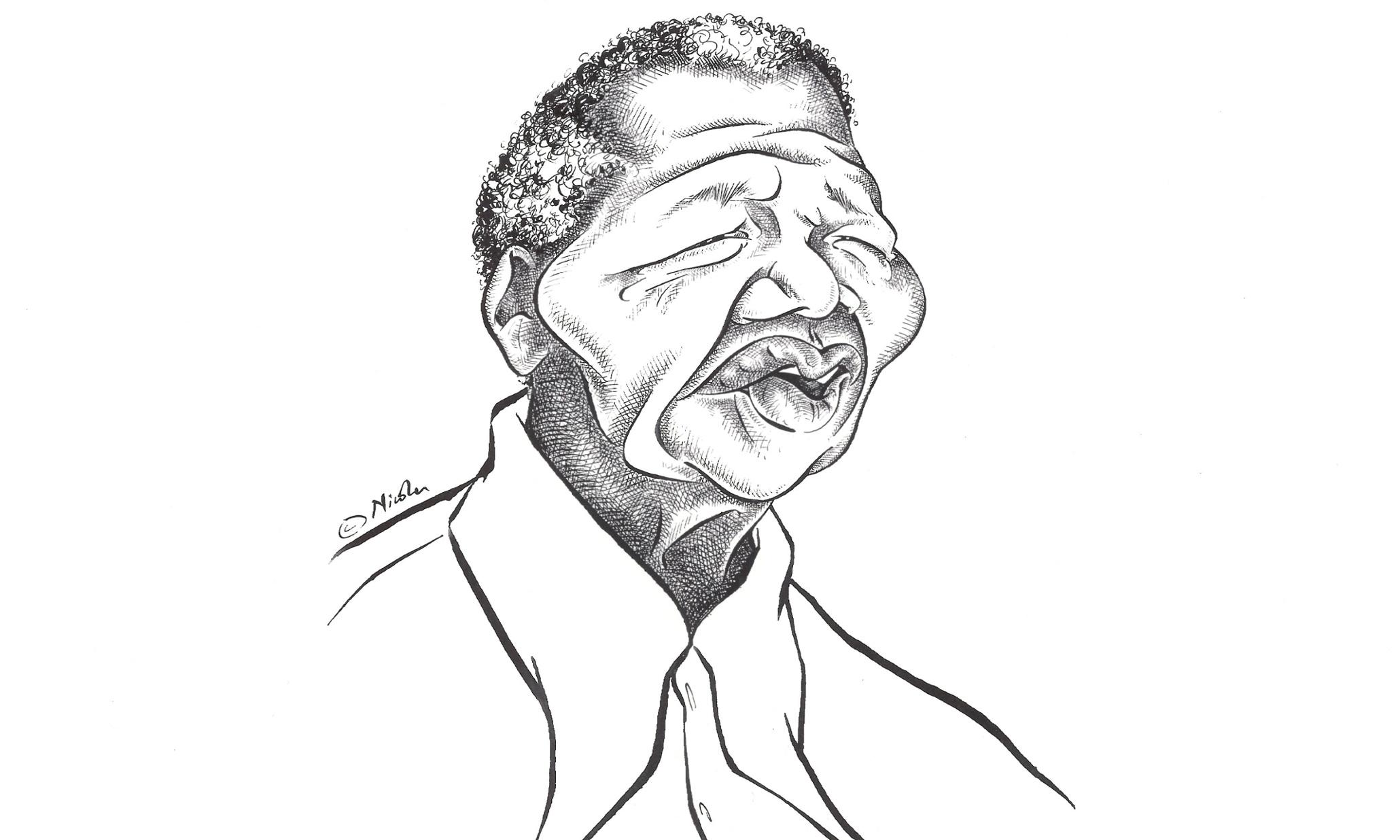 Nicola Jennings, caricaturist: teaching resource from the