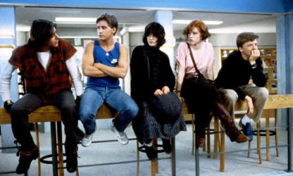 breakfast club allison bender brian claire icons andrew still film why