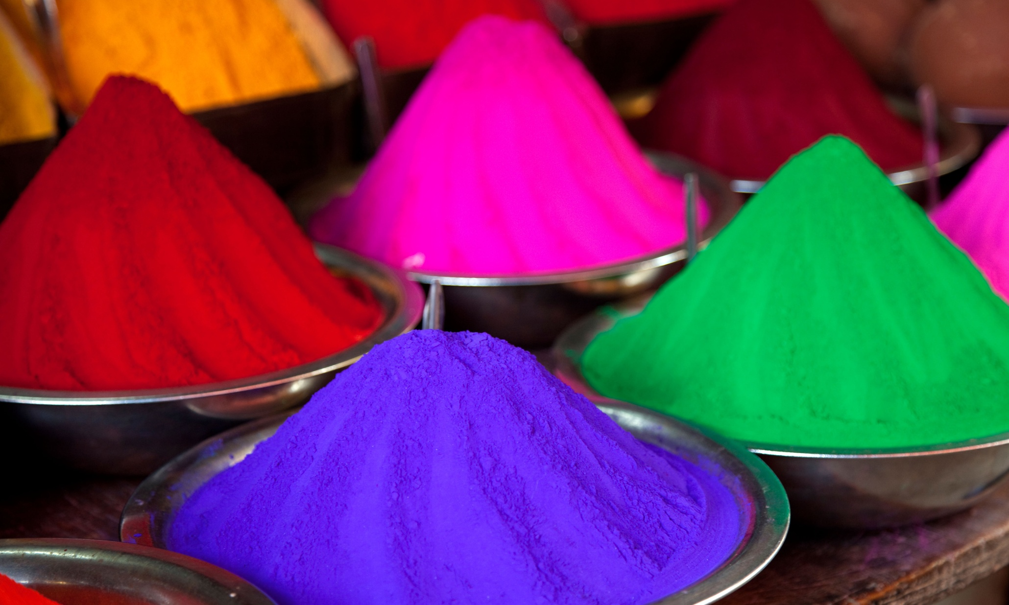 Natural dyes v synthetic which is more sustainable
