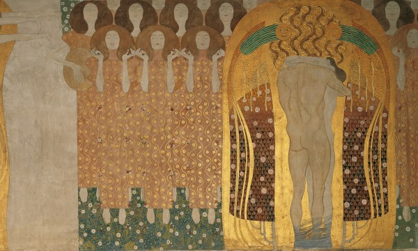 Austrian Panel Rules Return Of Klimt Frieze Jewish Collector' Heirs Art And Design