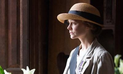 Historical drama Suffragette will open the BFI London Film Festival