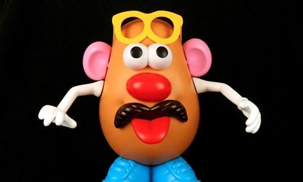 Potato Face Life
