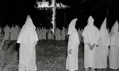 Ku Klux Klan, Louisiana, 1962