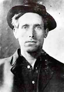 IWW hero Joe Hill