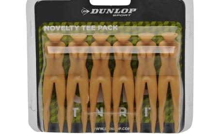 Dunlop's Nudie Tees