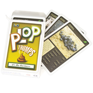 Worst Christmas gifts: Plop trumps