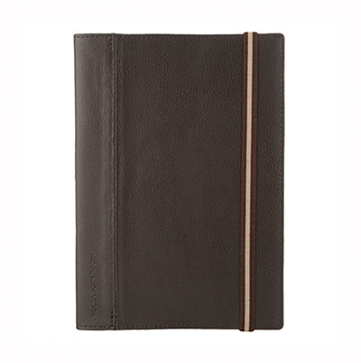 Notebooks: John Rocha notebook