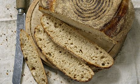 Hugh Fearnley-Whittingstall's sourdough
