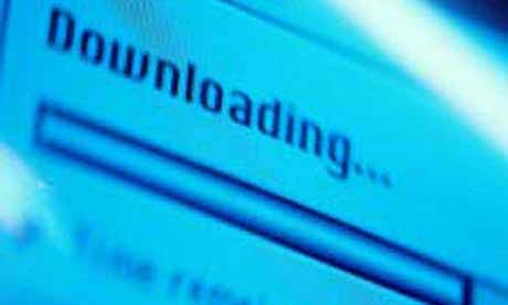 Downloading content is rather risky!