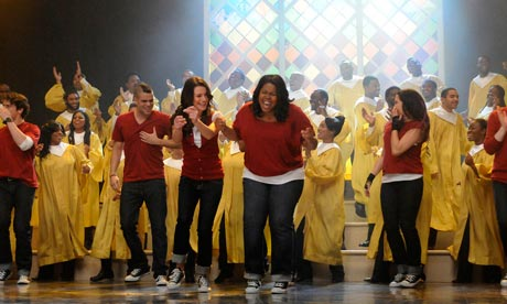 Like a Prayer, Glee Club