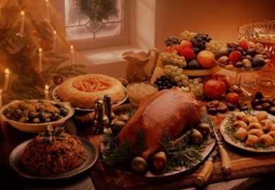 Christmas Dinner Ideas Philippines