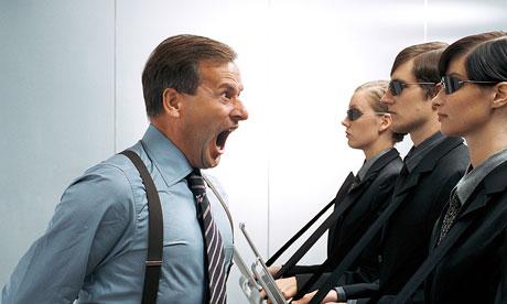 5 Mistakes Entrepreneur Bosses Should Avoid