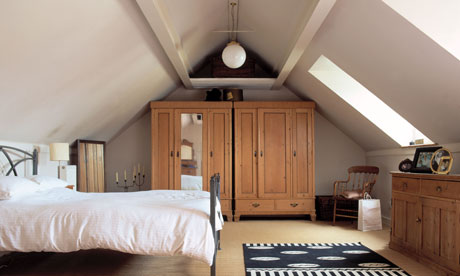 Loft Conversions Are 'biggest Boost To House Values' Money