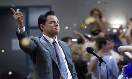 The Wolf of Wall Street - Sep 2013