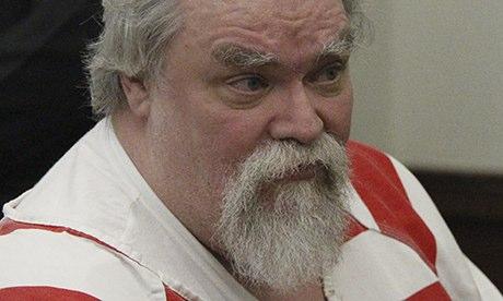 Richard Beasley Craigslist killer