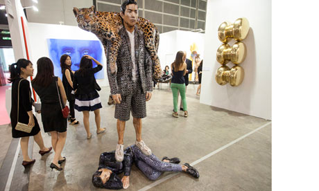 Art Basel Hong Kong