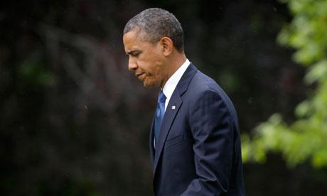 Barack Obama, Porter