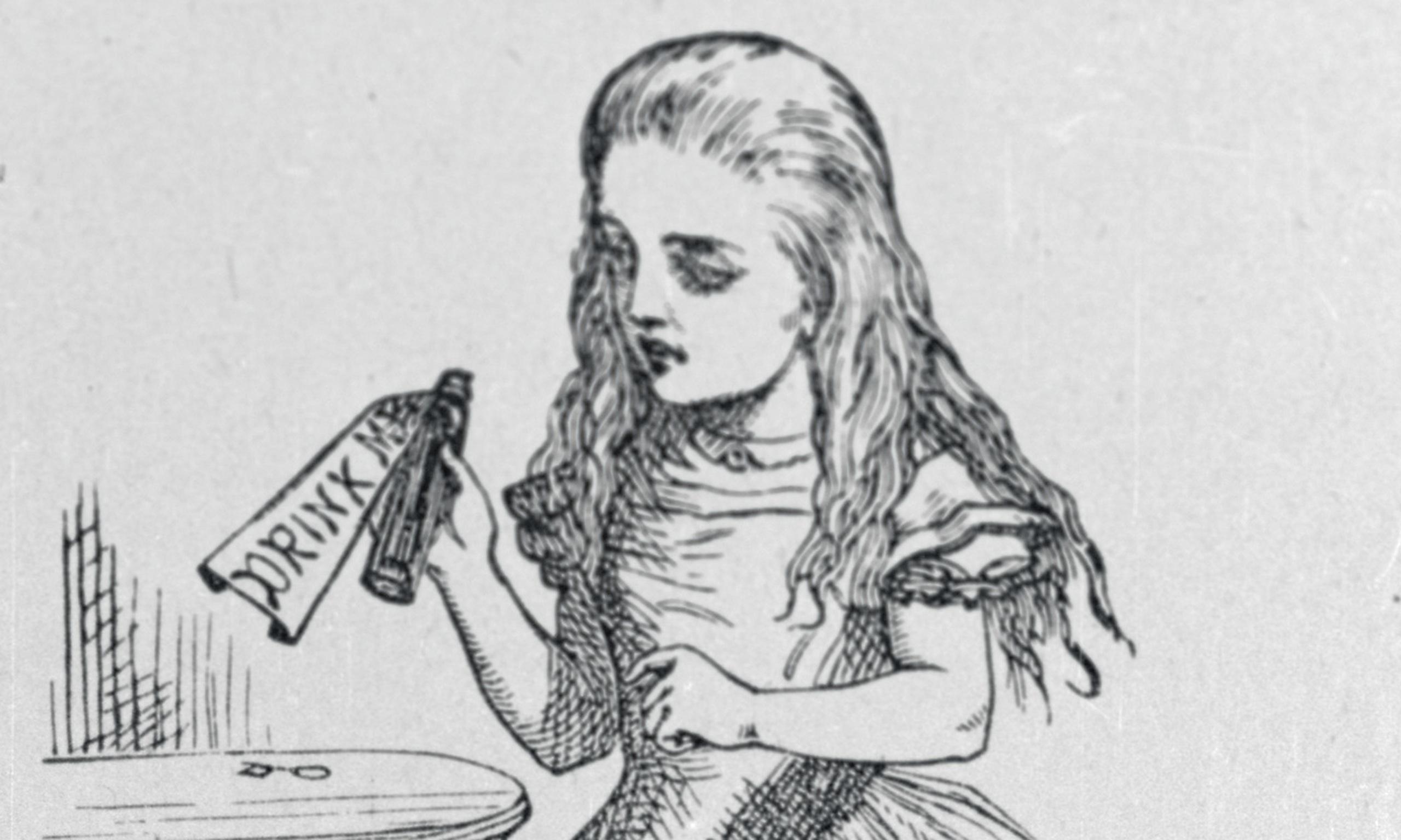 The 100 Best Novels No 18 Alice S Adventures In