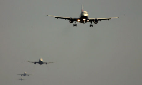 Thousands of aircraft will be jetting in and out of the capital for the summer showpiece