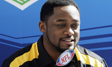 Mike Tomlin, Pittsburgh Coach