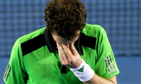 murray gutted