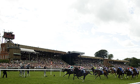 Newmarket's July Cup was run on a Saturday for the first time last weekend