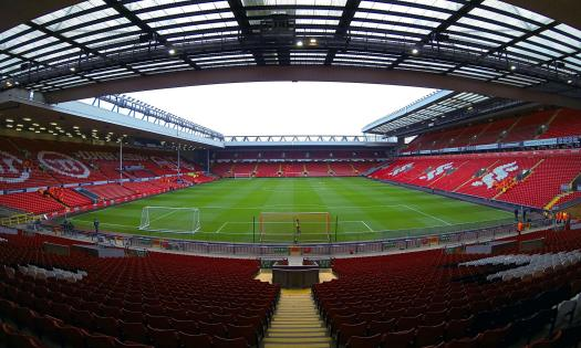 Liverpool consider selling naming rights for Anfield's new ...
