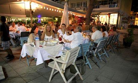 Heyamola Ada Lokantasi, Prince's Island, Istanbul